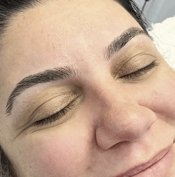 The Brow Fixx Eyebrow Threading Salon