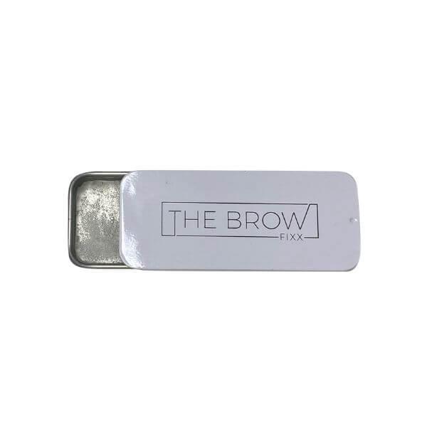 Organic Brow Soap
