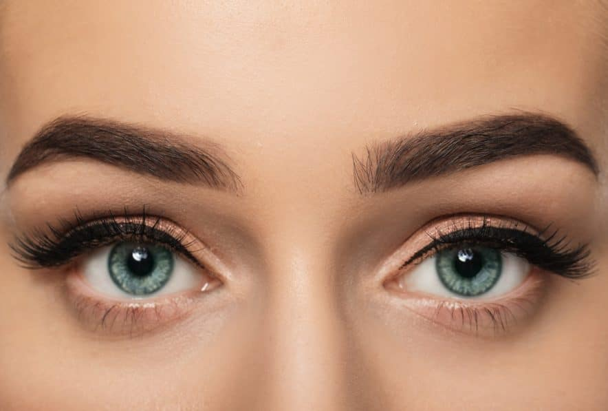 Brow waxing, threading, and tweezing. What is best?