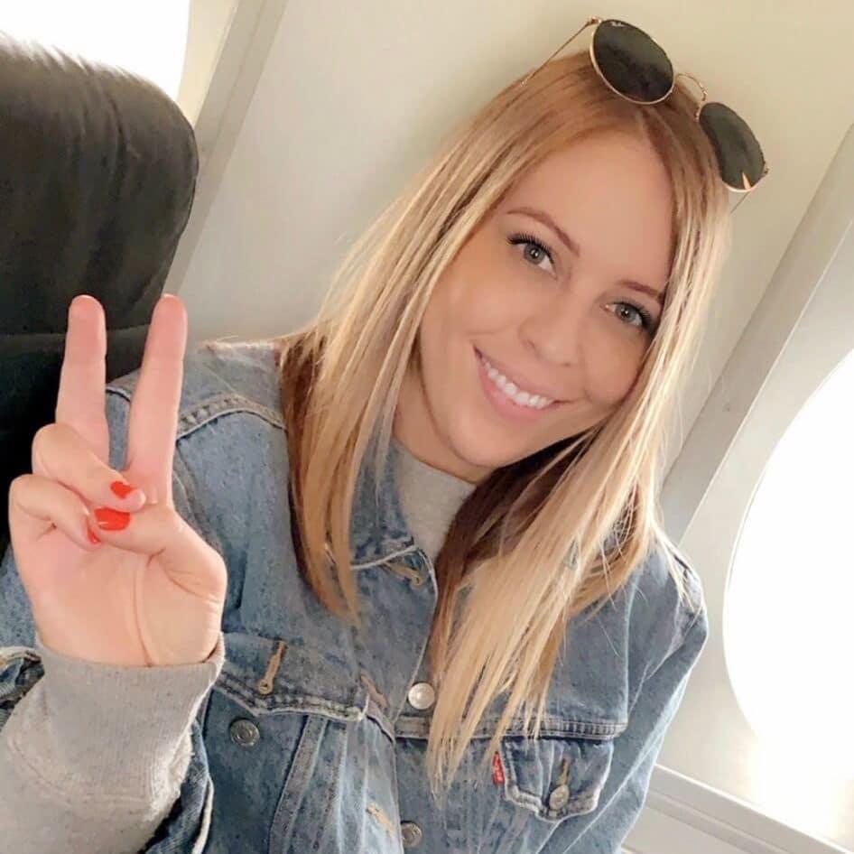a photo of Naomi Poshneh