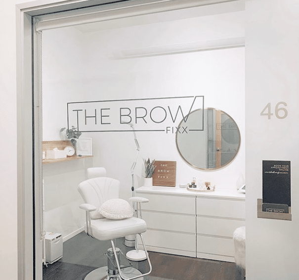 The Brow Fixx Salon