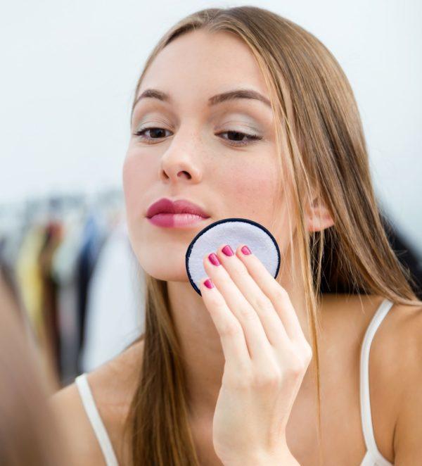 Makeup Removal Pad Organic