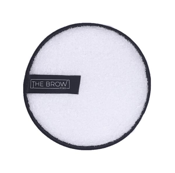 Reusable Make up pad
