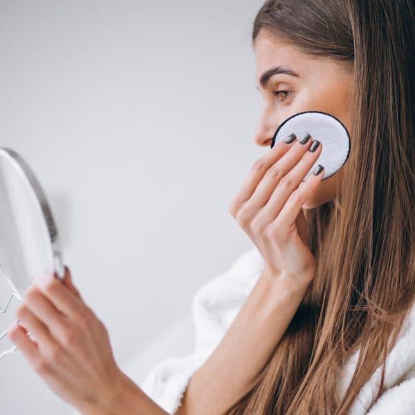 Reusable Makeup Removal Pad
